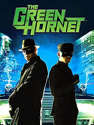The Green Hornet by
