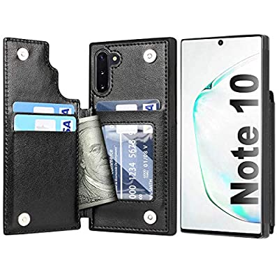 Arae Case for Samsung Galaxy Note 10 / Note 10 ...