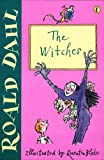 The Witches by Roald Dahl (2001-04-05) - Puffin Books - 05/04/2001