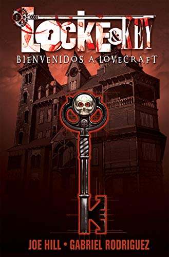 Locke and Key, Volume 1:: Bienvenidos a Lovecraft ((Locke and Key, Volume 1: Welcome to Lovecraft Spanish Edition)) (Locke and Key Spanish)