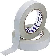 ETI Double Side Tissue Tape (White, 12 mm X 50 m) - 2 Roll