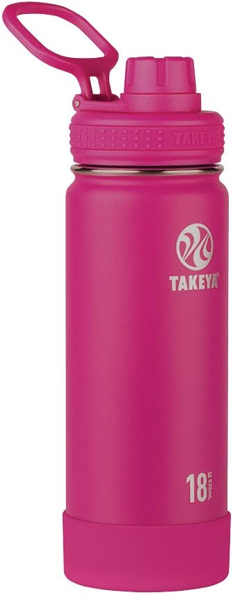 Takeya Actives Insulated Stainless with Bottle Water OFFicial shop S free