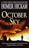 October Sky (The Coalwood Series #1)