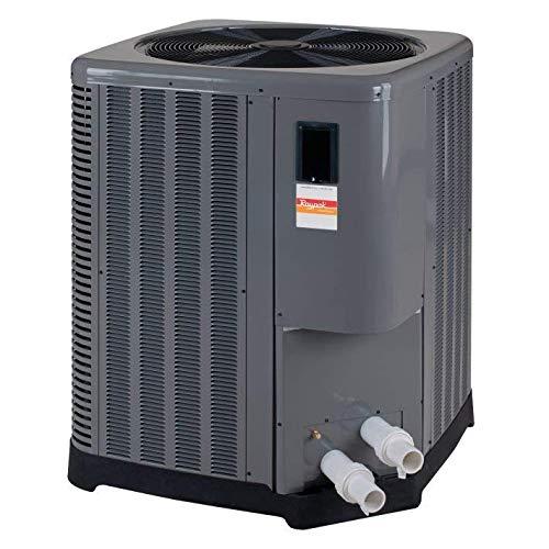 Raypak Heat Pump 8450 Model with Titanium Heat...