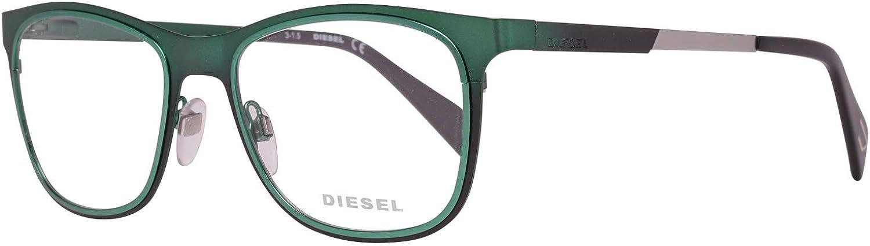 Eyeglasses Diesel DL5139 C53 098 (dark green other  ) Frames