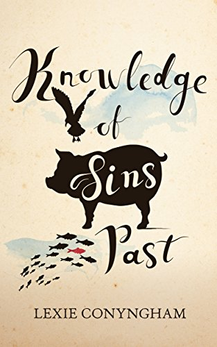 Knowledge of Sins Past (Murray of Letho Book 2)
