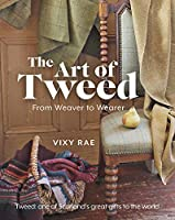 The Art of Tweed: From Weaver to Wearer
