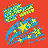 Deutsche Elektronische Musik 3: Experimental German Rock And Electronic Music 1971-1981 (3LP) [Vinyl LP]