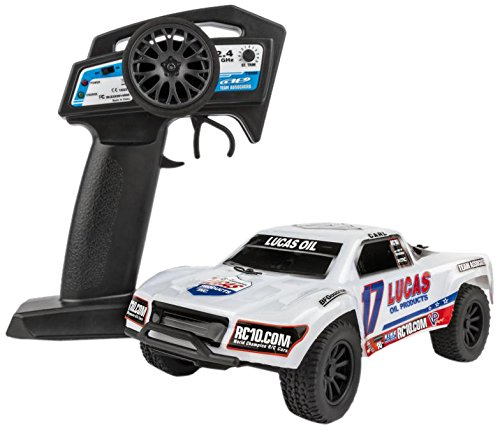 Team Associated as20150 RC Auto, weiß