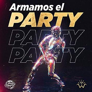 Armamos el Party