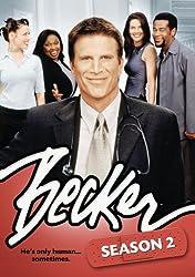 Becker on DVD