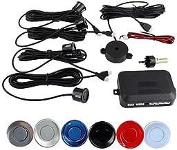 $20 » Baost Rear Car Reverse Backups Radars System Buzzers Car Parking Sensor Sound Alert Cars Parking Assist-Reversing Radars w...