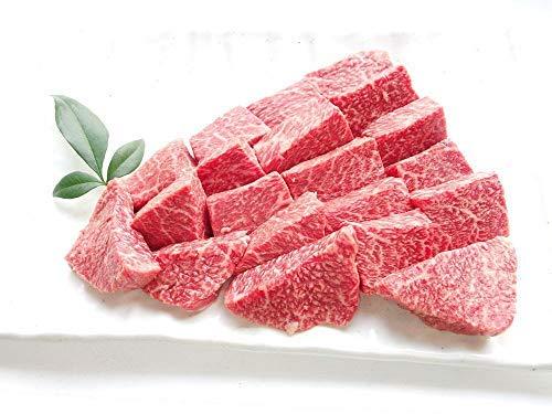 厳選 黒毛和牛 雌牛 限定 ひと口ステーキ 2Kg