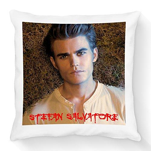 Kissen Stefan Salvatore The Vampire Diaries (Paul Wesley)