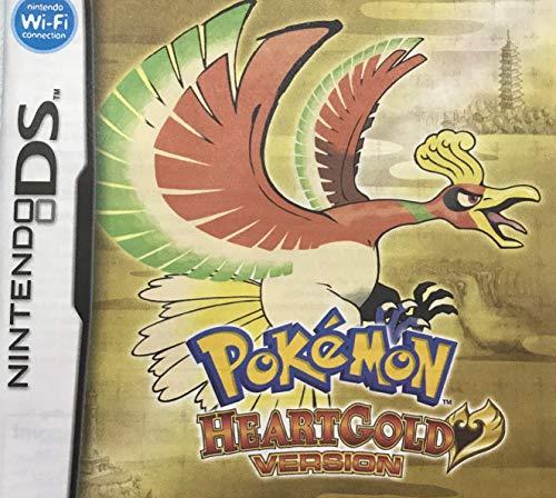 Pokemon HeartGold Version (Renewed)