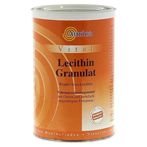 LECITHIN GRANULAT Aurica, 250 g