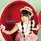 Cherry Passport(通常盤)