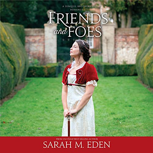 Friends and Foes cover art