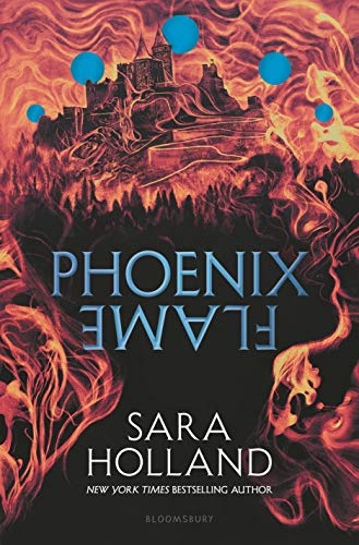 Phoenix Flame: 2 (Havenfall)