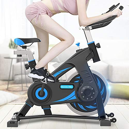 Best Price! BAIDONGWtoy Multi-Function Household Smart Game Muted Dynamic Motion Bicycle Sports Equi...