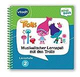 VTech-80-480304 MagiBook Educativo Libros de Aprendizaje, Multicolor (80-480304)