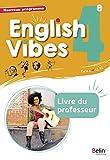 Anglais 4ème 2017 Livre du Professeur English Vibes
