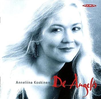 Koskinen, Anneliina: De Angelis