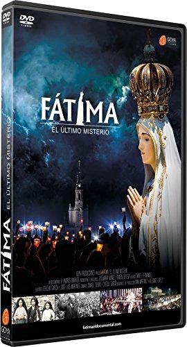 Fatima: Das letzte Geheimnis