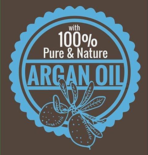 Marokkanische Öle für die Bartpflege Abbildung 3