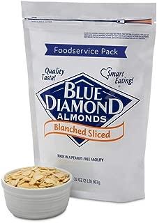 Best organic sliced almonds Reviews