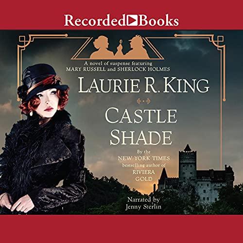 Castle Shade cover art