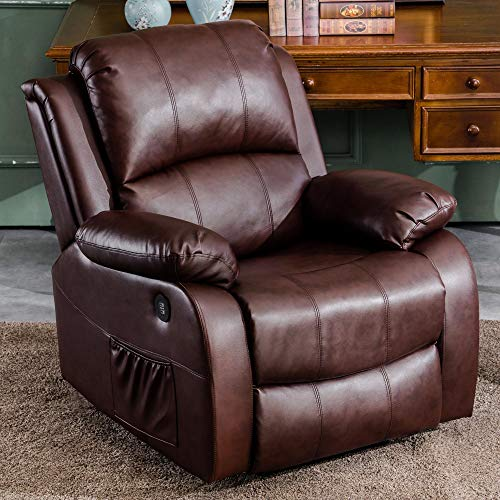Mcombo Small Sized Electric Power Lift Recliner