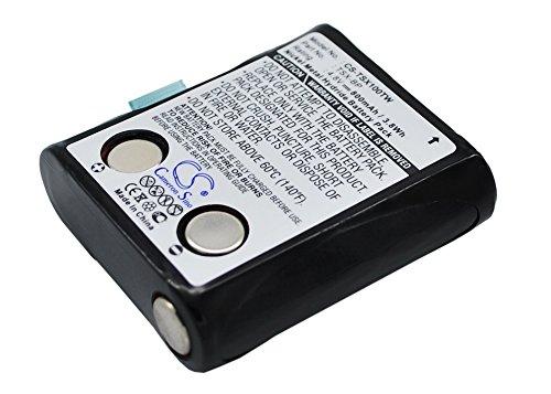 Cameron Sino CS XM2SL batería para Altec Lansing 3020 XM / XM2go...