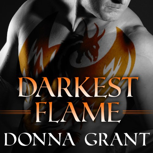 Darkest Flame cover art