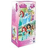 Cardinal–6033113–Caja cartón de 2Puzzles lenticulaires–Disney Princesas