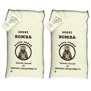 Best bomba rice Reviews