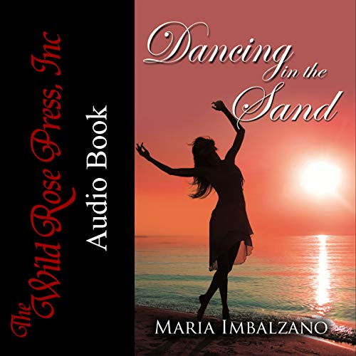 Dancing in the Sand audiobook cover art