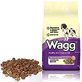Wagg Complete Light & Senior Dog Food (2Kg)