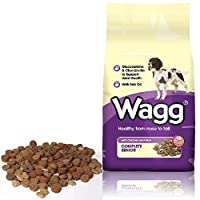 To keep fresh, store this pack in a cool, dry place. with the top of the bag folded down. UK Wagg Foods, Dalton Airfield, Topcliffe, Thirsk, North Yorkshire, Y07 3HE. Bag - Paper UK