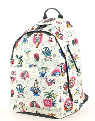 Mochila Rip Curl Tattoo Double Dome