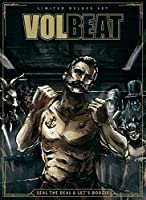 Seal The Deal & Let?s Boogie (Ltd. Special Box) by Volbeat