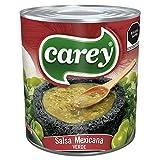 CAREY Salsa Mexicana Verde, Bote de 2,8 kg