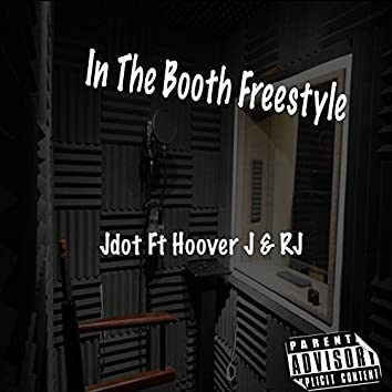 In The Booth (Freestyle)