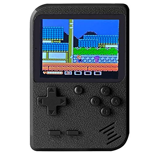 Handheld Game Console Retro Game...