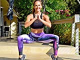 Lower Body Workout with Abs Exercises