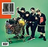 Junkfood Junction(初回生産限定盤A)(DVD付)(特典なし)