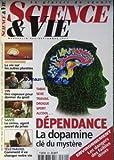 SCIENCE ET VIE [No 960] du 01/09/1997 - DEPENDANCE - LA DOPAMINE CLE DU MYSTERE - LA VIE SUR LES AUTRES PLANETES - VIN - DES COPEAUX POUR DONNER DU GOUT - LE VIRINO AGENT SECRET DU PRION - TELETRAVAIL.