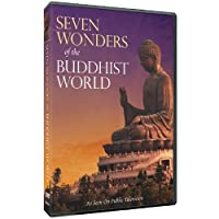 Seven Wonders of the Buddhist World [DVD] [Import]