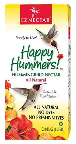 EZ Nectar Happy Hummers