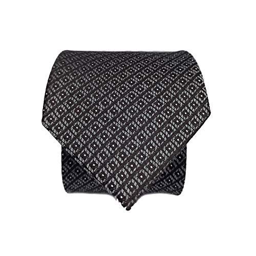 Blacksmith Red Jacquard Tie for Men – Red Formal Tie for Men